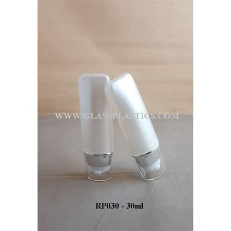 Acrylic Rp acrylic bottle 30ml rp series glass plastic