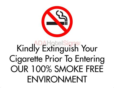 Another Smoke Free Choice by 100 Smoke Free