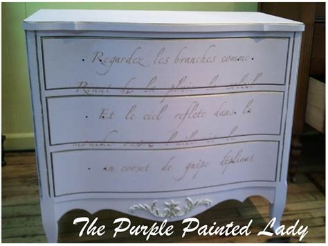 chalk paint stencils how to make a wash with chalk paint 174 the purple