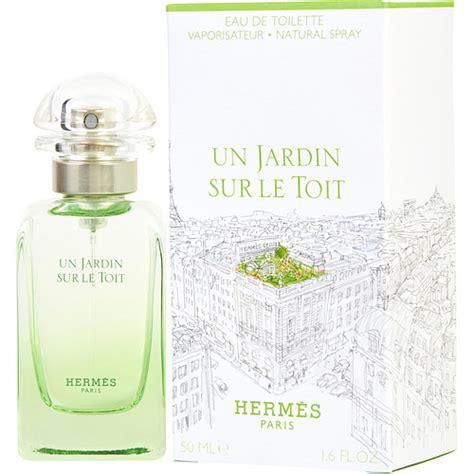 Hermes Un Jardin Sur Le Toit Edt 7 5ml Parfum Unisex Miniature Asli un jardin sur le toit by hermes edt spray 1 7 oz 3346132400033 ebay