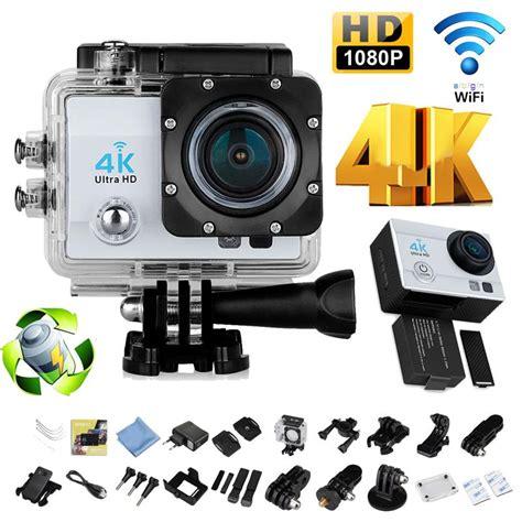 gopro cam ebay pro cam 4k sport wifi action camera ultra hd 16mp