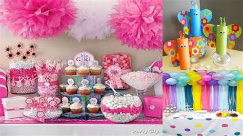 baby shower ni 209 o todo para decorar la m 225 s divertida ideas para baby shower de ni 209 a