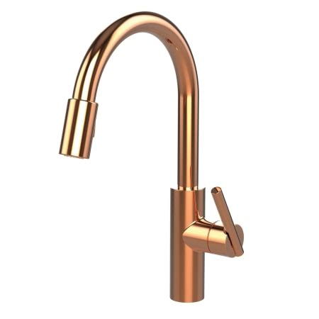 faucet com 2510 5103 08 in polished copper by newport brass newport brass 1500 5103 08 polished copper east linear