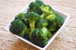 steamed broccoli healthy recipes