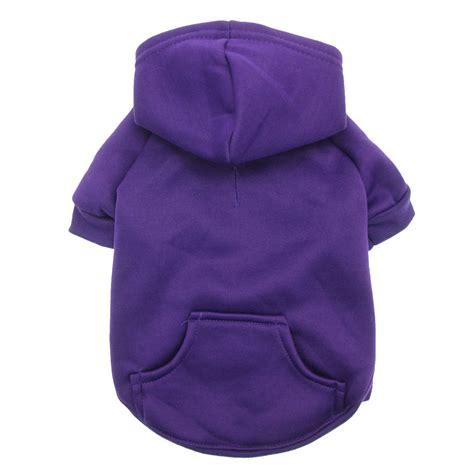 in hoodie barking basics hoodie purple baxterboo