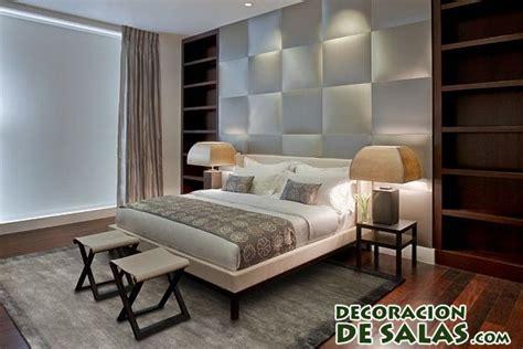 Bed Headboard Ideas by Distintos Materiales Para Decorar Paredes