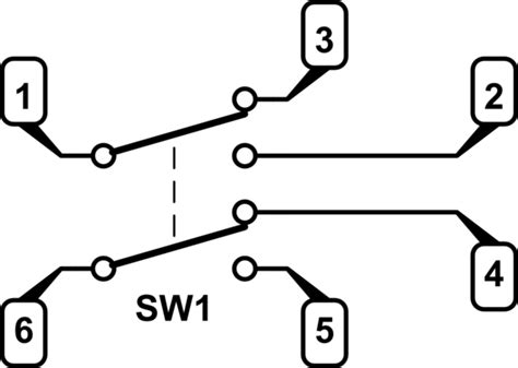 wiring diagram for stack switch k