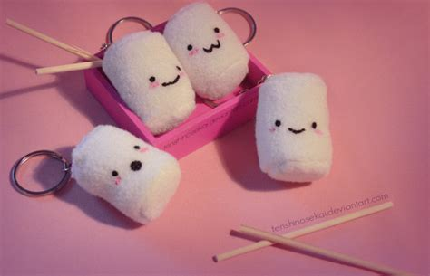 cute marshmallow wallpapers  wallpapersafari