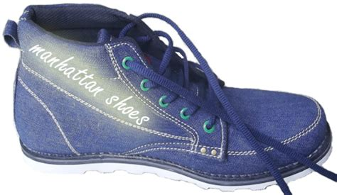 Sepatu Cowok Walu Size 40 44 boot cowok