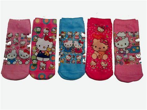 Kaos Kaki Anak Lucu 32 produsen kaos kaki anak karakter