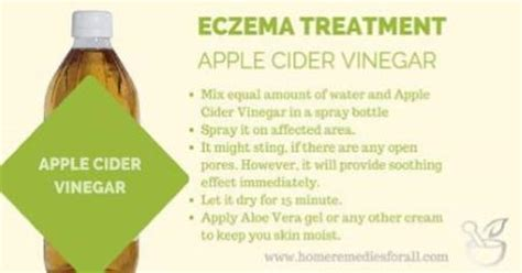 cure for eczema