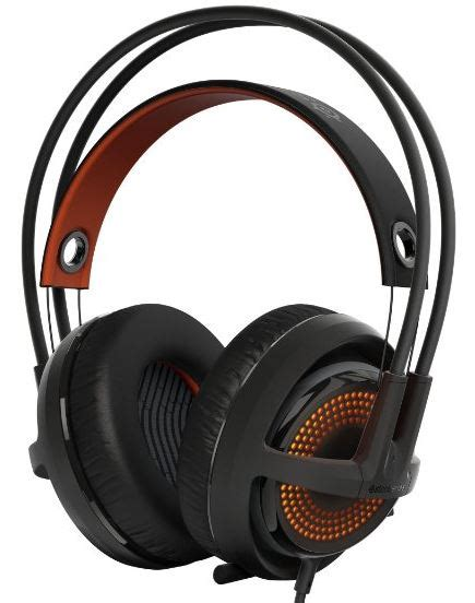 Steelseries Headset Siberia 350 steelseries siberia 350 gaming headset review techy