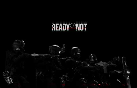 not or ready or not is a tactical fps that looks like a modern swat vg247