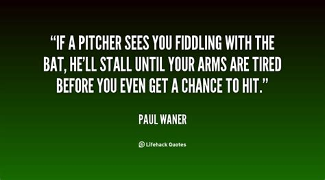 Funny Baseball Pitching Quotes