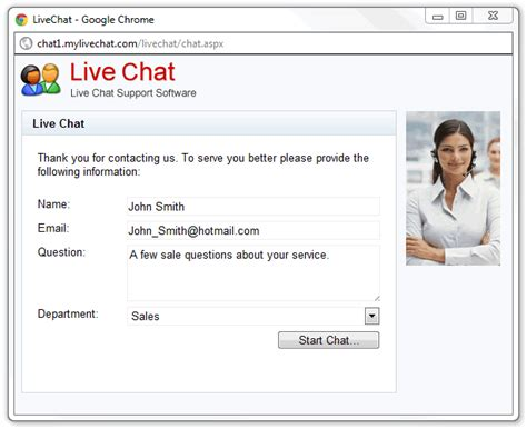 Windows Live Chat Rooms by Moodle Plugins Directory Mylivechat