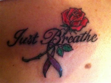 cystic fibrosis tattoos 7 best cystic fibrosis images on cystic