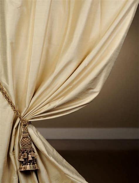 yellow silk drapes exclusive maplewood textured dupioni silk curtains half