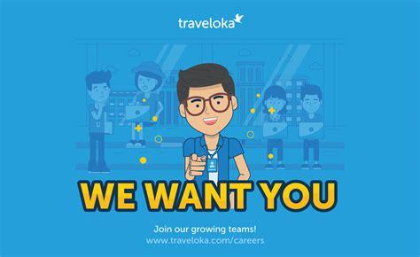 travelokas vacancy  gds ticketing specialist career