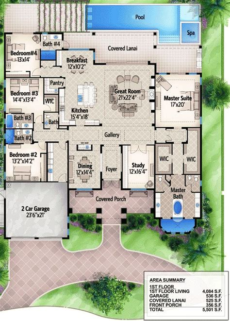 One Story Floor Plans With Two Master Suites by Best 25 House Layouts Ideas On Pinterest House Floor
