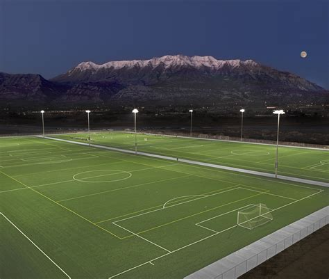 Utah State S Uvu Mba Program by Utah Valley Installs Four New Shaw Sports Turf