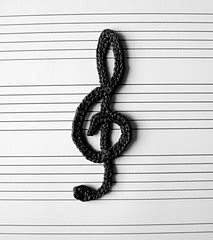 crochet pattern music notes ravelry musical notes crochet pattern pattern by