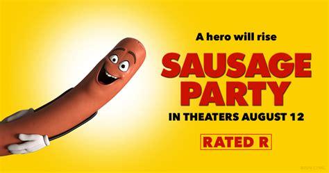 Sausage Party Meme - ソーセージだけに 色々詰め込んでいる映画 ソーセージ パーティー ゲインオーバー