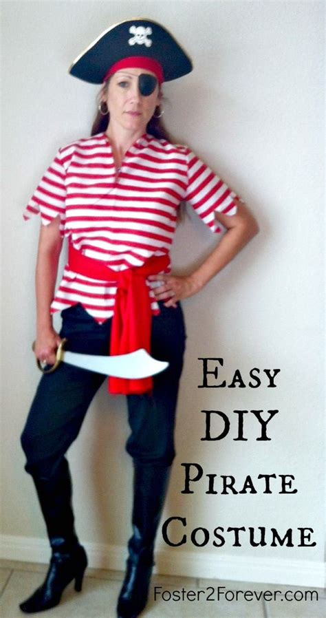 diy pirate costume our disney cruise pirate costumes happy cruises and