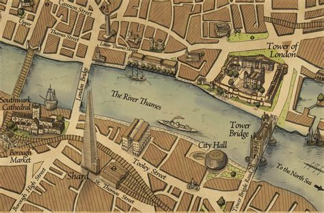 river thames old maps old maps for contemporary cities quo vadis blog