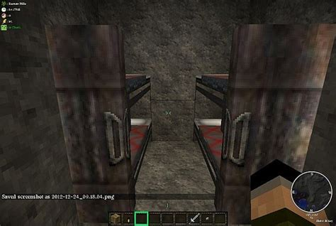 fallout themed room fallout themed vault minecraft project