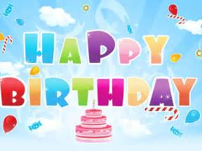 birthday powerpoint template happy birthday greeting backgrounds for presentation ppt