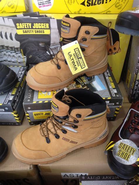 Sepatu Safety Jogger Ultima S3 Hro รองเท าเซฟต ห มข อ safety jogger ultima s3 hro esd