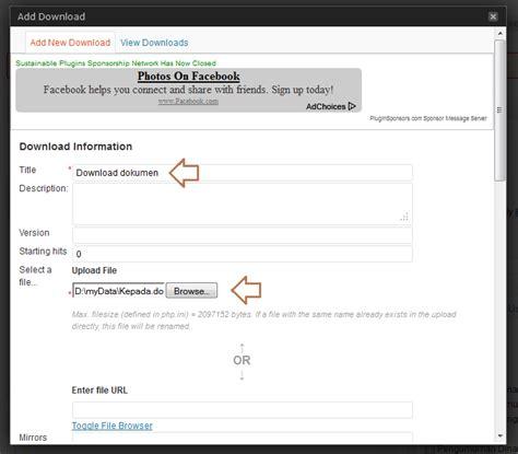 membuat file html online membuat tautan download file situs bantuan