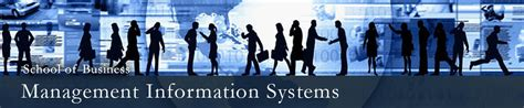 Oregon State Mba Information Systems by Management Information Systems Curriculum