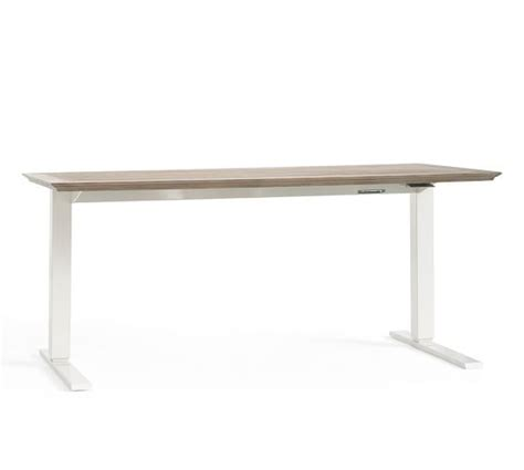 humanscale sit stand desk livingston sit stand humanscale desk pottery barn