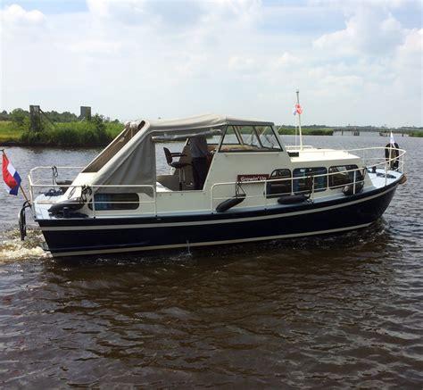 doerak boot doerak 780 ak motorboot huren in overijssel