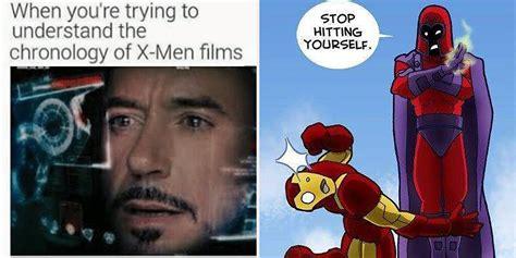 X Men Meme - savage avengers vs x men memes cbr