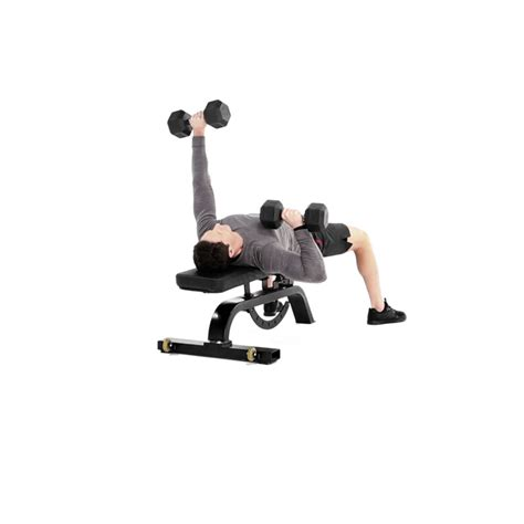 single arm dumbbell bench press single arm dumbbell bench press video watch proper form