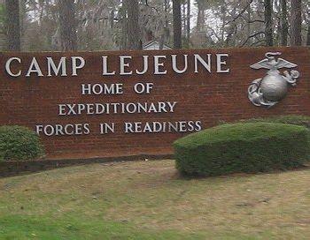 camp lejeune marine corps base in jacksonville, nc