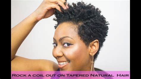 Coils Hairstyles by Coils Hairstyles Fade Haircut