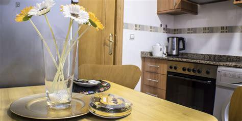 alquiler de apartamentos por dias en valencia apartamentos alquiler valencia por d 237 as