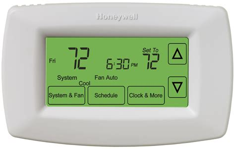best programmable thermostat