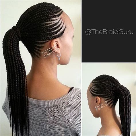 Professional Hair Styles Books by 17 Best Ideas About Black Braided Hairstyles On
