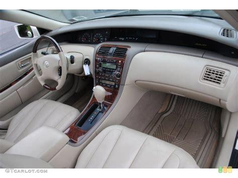 2004 Toyota Avalon Interior by 2004 Toyota Avalon Pictures Cargurus