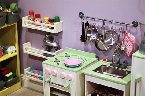 play kitchen ideas kitchen organization racks diy pull out spice rack diy