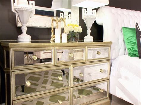 large black dresser home furniture design mirrored dresser ideas features cleanly mirrored drawers