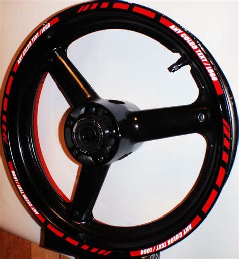 suzuki motorcycle emblem motorcycle rim stripes wheel decals tape stickers suzuki