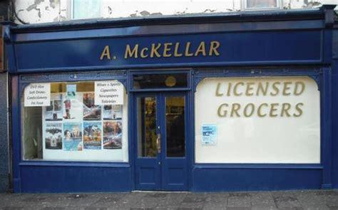 Mckellars Furniture by Mckellars Licensed Grocers