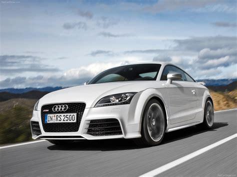 Audi Dt by Audi Tt Rs Coup 233 Und Roadster Elabia De