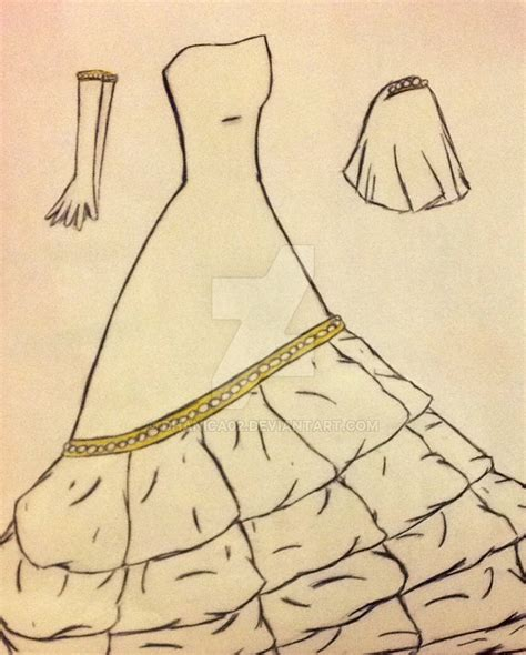 design a dress contest 2015 contest entry dress design contest by dhanica02 on
