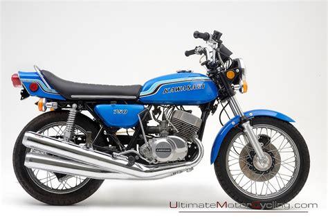 Erstes Motorrad Kaufen by So Eine Kawasaki H2 750 3 Zylinder Zweitakter War Mein